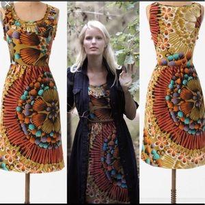 Anthropologie Edme & Esyllte Dress